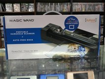 Magic Wand Portable Scanner in Camp Lejeune, North Carolina