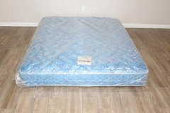 Queen Size Comfort Series Metropolitan Extraordinaire model mattress in CyFair, Texas