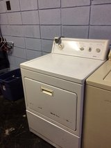Kenmore Heavy Duty king Size Capacity Dryer in DeRidder, Louisiana