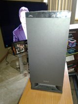 Sony sub woofer in Batavia, Illinois