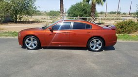 Very nice! 2013 Dodge Charger R/T! in Alamogordo, New Mexico