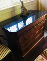 Marble top dresser from Hilton Hotel 43x25 in Vacaville, California