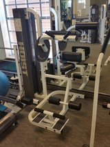 Gym Ab crunch weights machine in Camp Pendleton, California