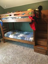 Bunk beds in The Woodlands, Texas