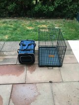 Small Dog Carrier and Kennel in Stuttgart, GE