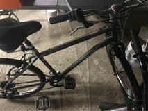 women's Raleigh bike great condition and such a smooth ride! in Wheaton, Illinois