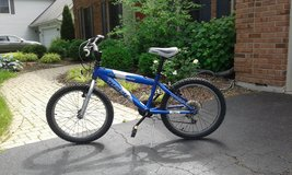Kid's Trek Bicycle in Aurora, Illinois