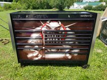 2003 edition Oakley Matco toolbox in Fort Campbell, Kentucky