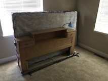 Double Bed Set in Vacaville, California