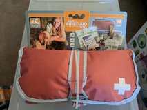 Pet and owner First Aid kit in Travis AFB, California