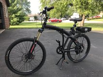 Prodeco Men's Electric E-bike in Aurora, Illinois