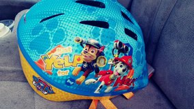 Paw patrol bike helmet size small in Tacoma, Washington