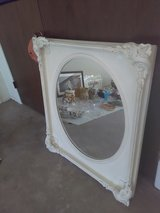 Gorgeous mirror in Vacaville, California
