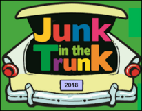 Join Us for Junk in the Trunk BARGAINS in Sugar Grove, Illinois