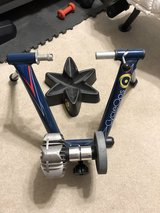 CycleOps Fluid Stationary Trainer in The Woodlands, Texas