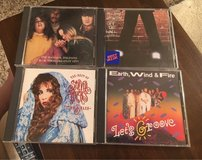 4 CDS in Bolingbrook, Illinois