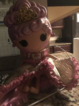 Lalaloopsy (special holiday edition) in Columbus, Georgia
