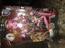 Monster High Doll (never been unboxed) in Columbus, Georgia