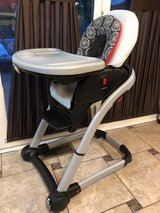Graco Blossom High Chair in Joliet, Illinois