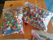 Counting cubes in Joliet, Illinois
