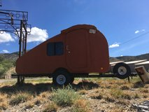 Tear Drop Camper in Alamogordo, New Mexico