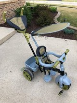 Little Tikes Convertible Tricycle/ Stroller /Trike in Lockport, Illinois
