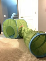 Kids Play Tunnel and Cube Tent in Joliet, Illinois