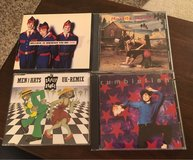 Four Misc CDS in St. Charles, Illinois