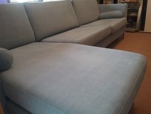 IKEA DESGNER L shape Couch in Ramstein, Germany