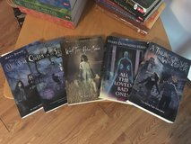 5 books. Mary Downing Hahn. Young Adult in Cherry Point, North Carolina
