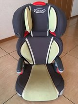 Booster Car Seat in San Bernardino, California