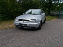 AUTOMATIC VW GOLF WITH A/C in Ramstein, Germany
