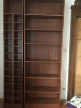 Free Book case with CD shelves in Ramstein, Germany