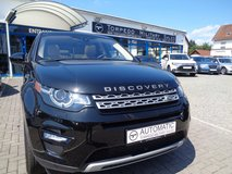 2017 LANDROVER DISCOVERY SPORT 5k MILES in Tampa, Florida