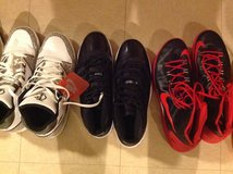 Men's Original Athletic Shoes Like New in Okinawa, Japan