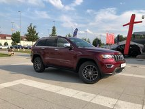 Jeep Grand Cherokee Limited  4X4  * 7 YEAR WARRANTY * $740 Per Month in Stuttgart, GE