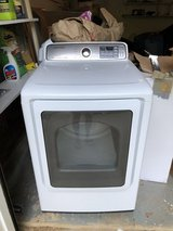 Samsung Washer/Dryer (Gas) in Quantico, Virginia