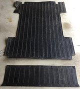 Truck bed and tailgate mat in Yorkville, Illinois