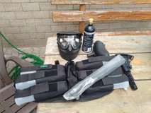 paintball stuff in Ramstein, Germany