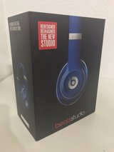 BEATS FOR CHEAP in Ramstein, Germany