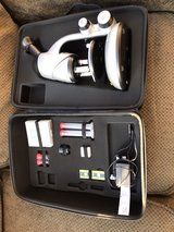 Kids microscope set. Like new condition, never used in Yorkville, Illinois