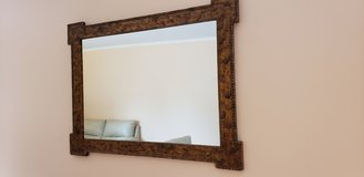 Wall mirror in St. Charles, Illinois
