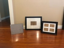 3 picture frames in Camp Pendleton, California