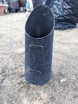 Coal Scuttle in Lakenheath, UK