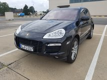 2009 Porsche Cayenne Turbo in Ramstein, Germany