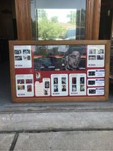 Elvis Presley Phone Cards in Kingwood, Texas