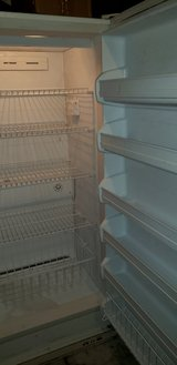 Upright Freezer-Great Condition. PRICED to SELL! in Aurora, Illinois