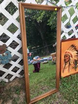 wood mirror in DeRidder, Louisiana