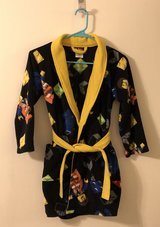 """LEGO Movie"" Kid's Robe, size 8 in Yorkville, Illinois"