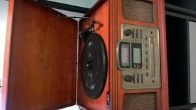 Record Player in Fort Hood, Texas